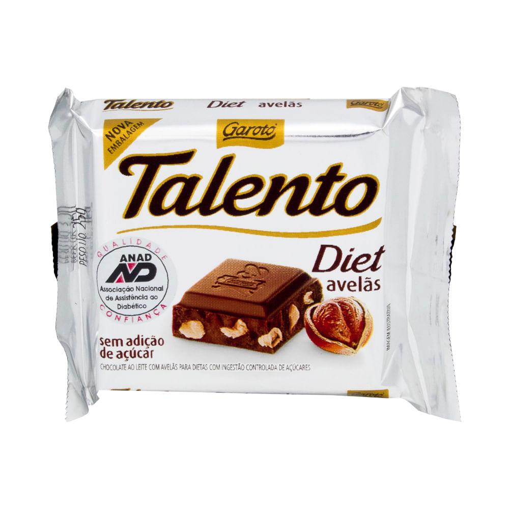 Chocolate Diet Garoto, Nestlé, Vitao | Drogaria Araujo