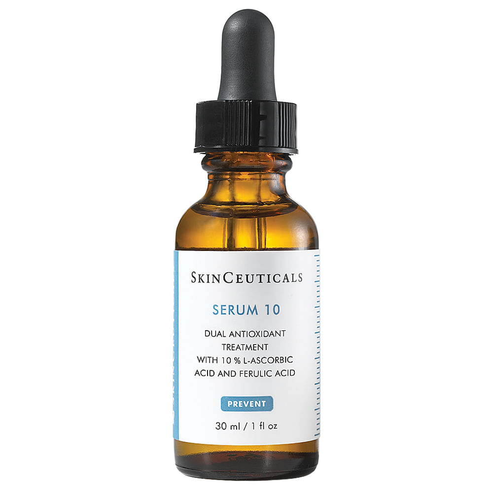 Serum 10 SkinCeuticals Serum Antioxidante 30ml