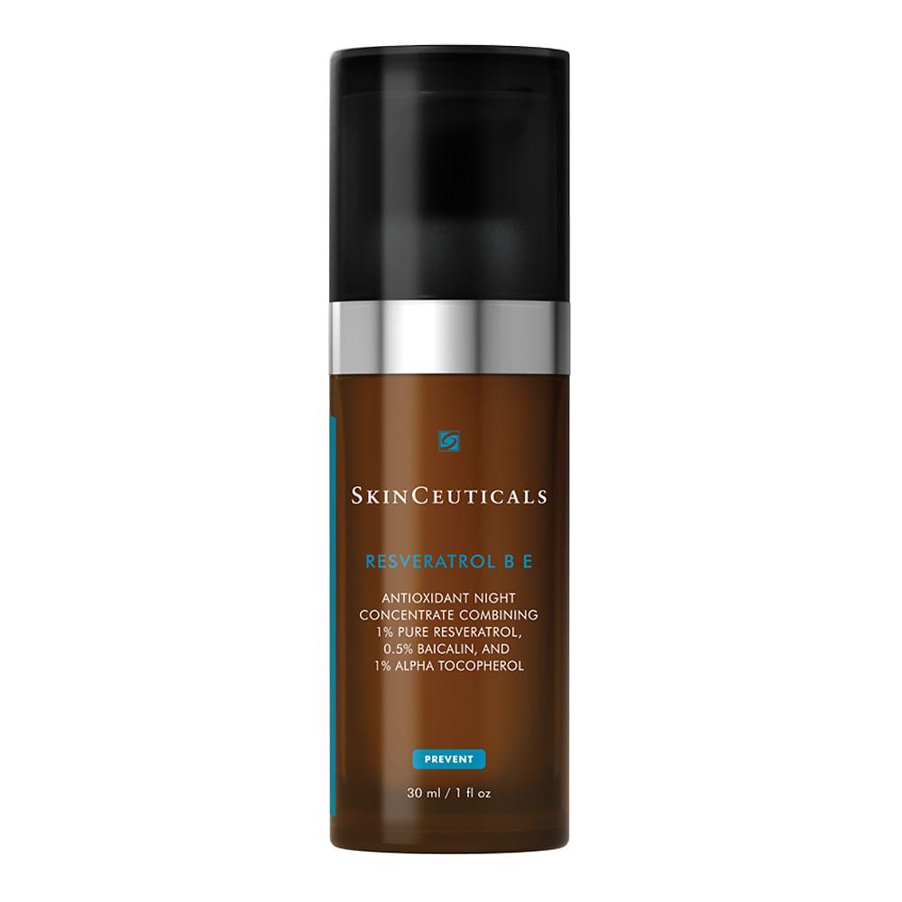 Resveratrol B E SkinCeuticals Serum Antioxidante com 30ml