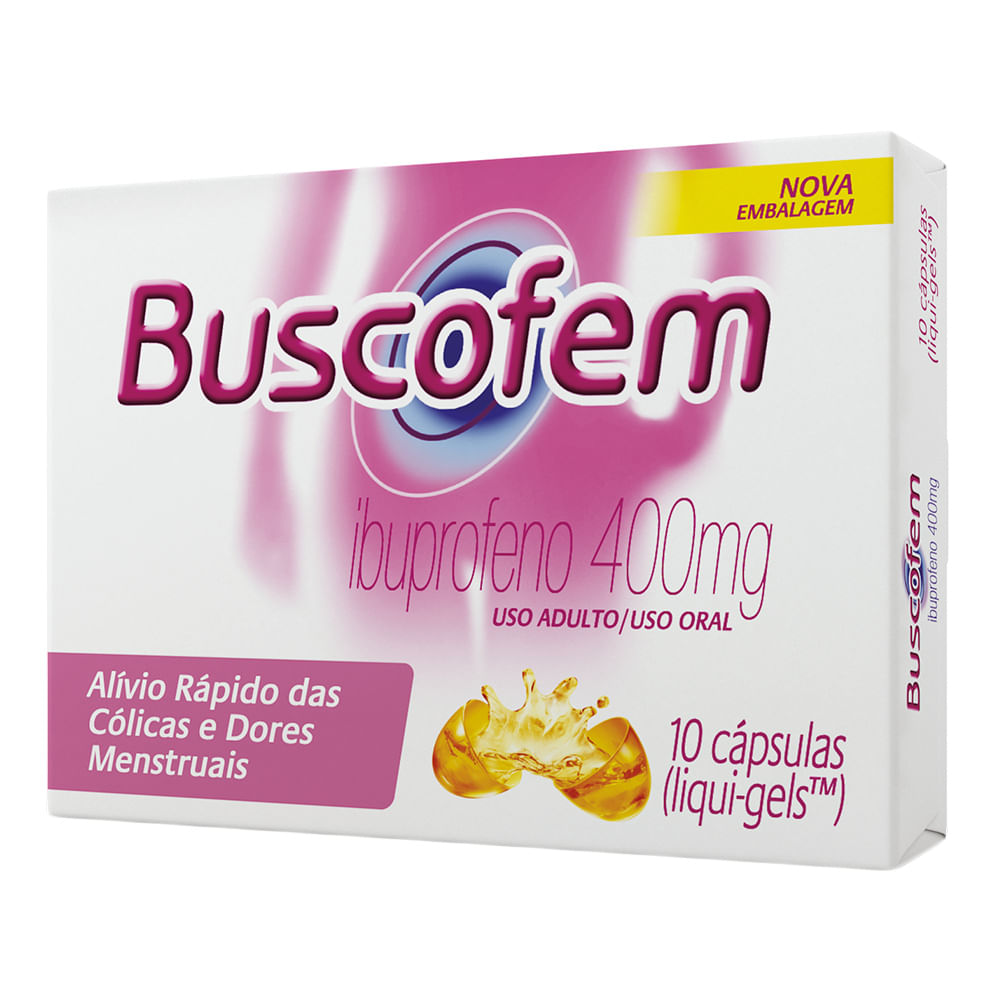 posologia do buscofem