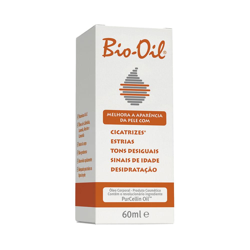 Bio-Oil Óleo Antiestrias e Cicatrizes com 60ml