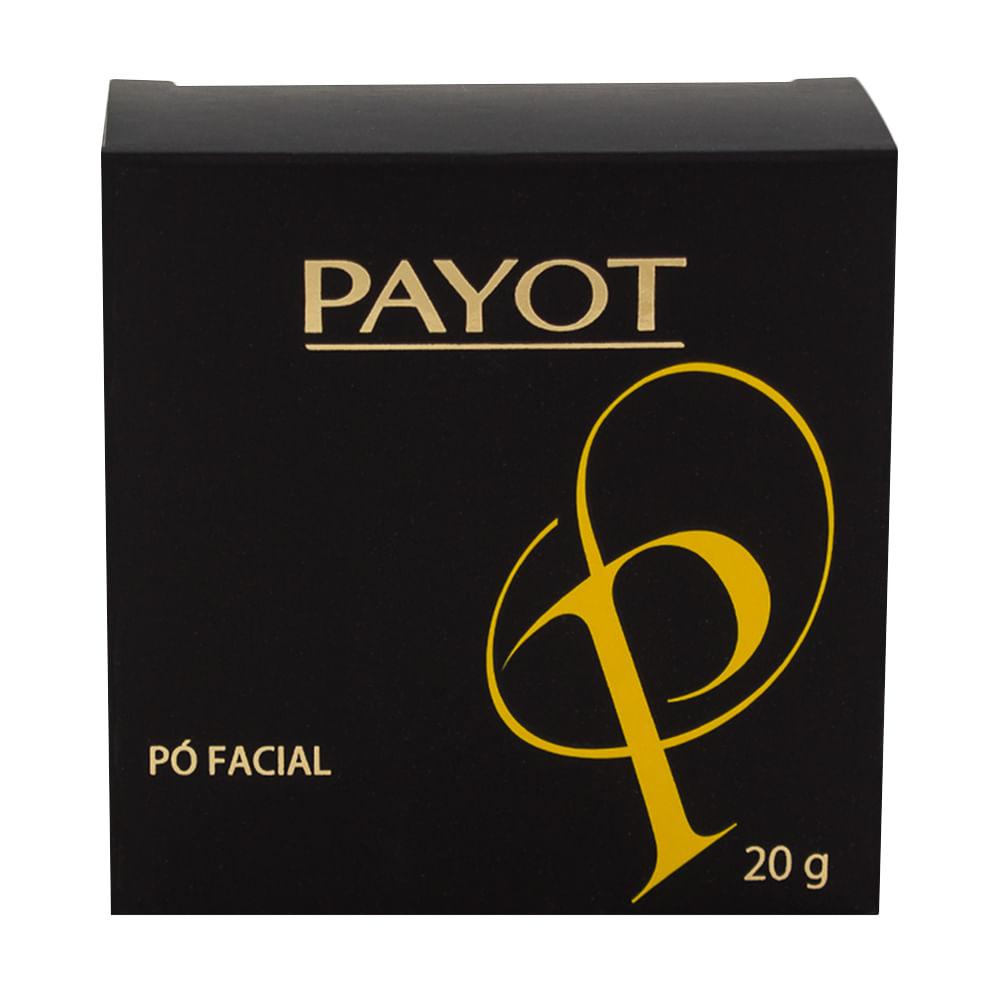 5b6b7d4b036 Pó Facial Payot - Drogaria Araujo