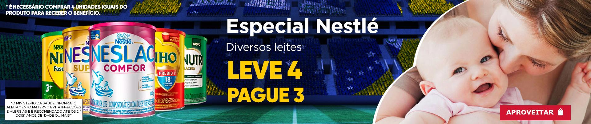 Nestle l4p3