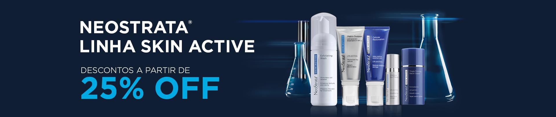 Neostrata Skin Active