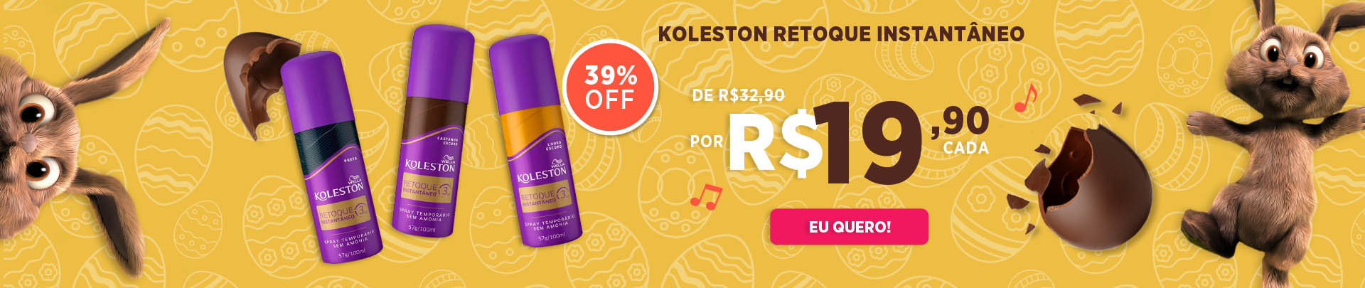 Koleston Spray