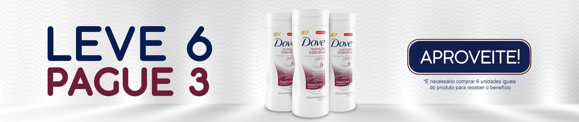 HIdratantes Dove