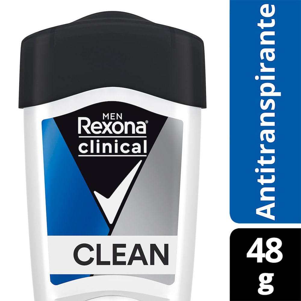 //www.araujo.com.br/desodorante-antitranspirante-rexona-men-clinical-clean-stick/p