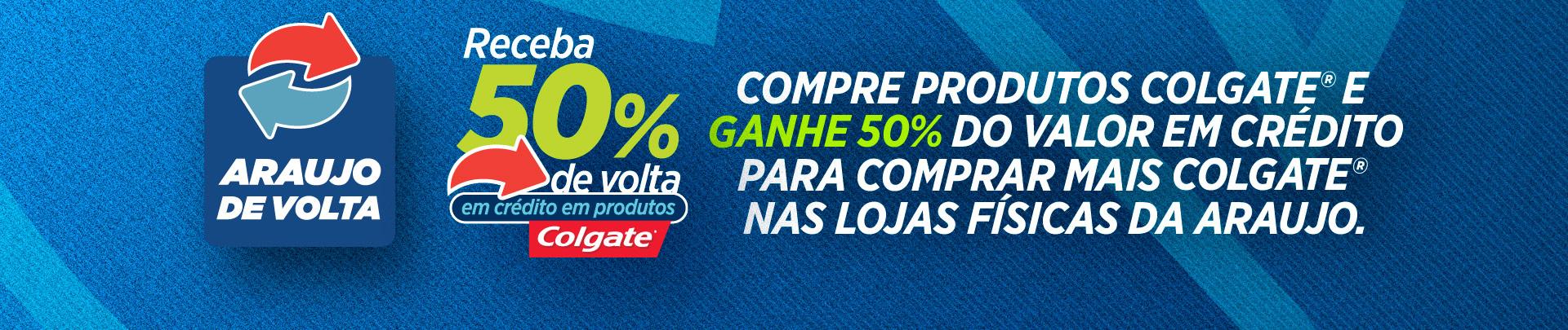 araujo_de_volta