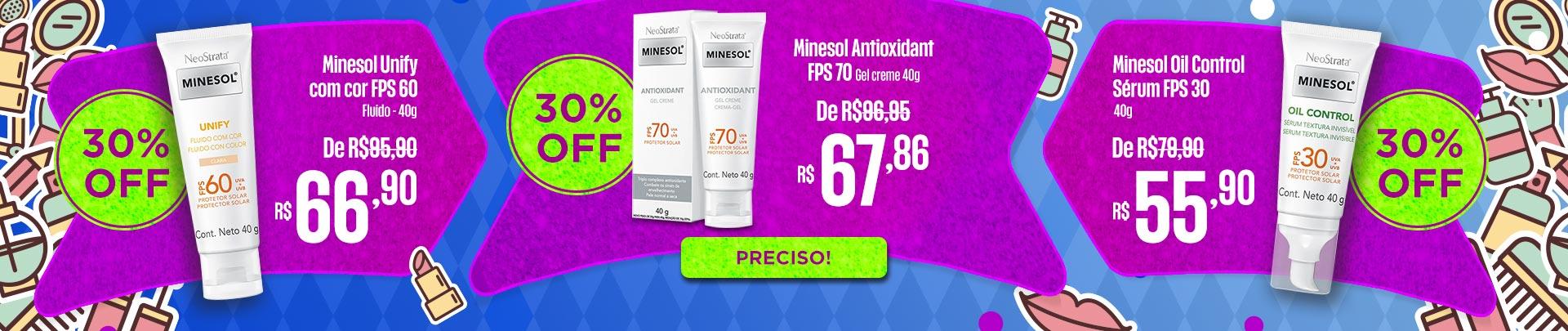 minessol