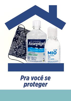 MASCARA-ALCOOL
