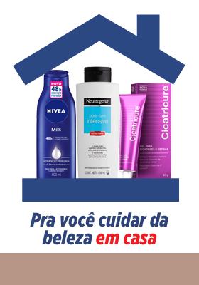 LINDA EM CASA