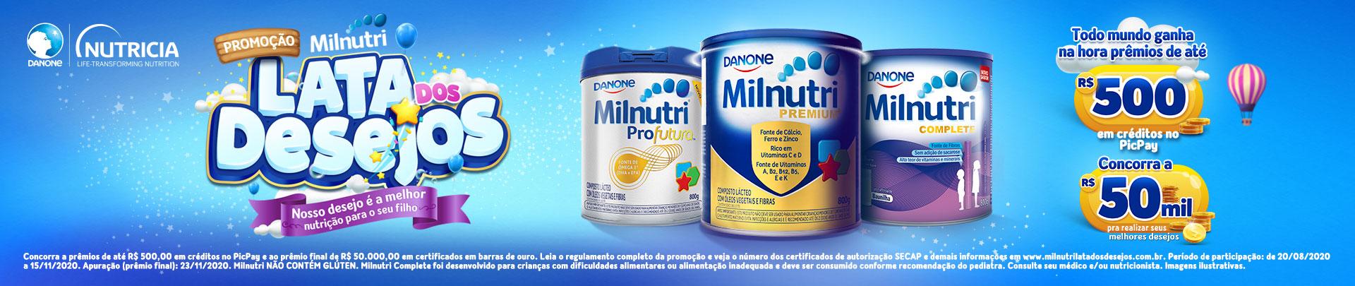 Milnutri