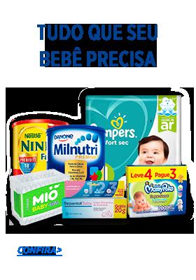 Minibanner Infantil