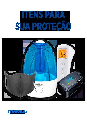 minibanner proteção