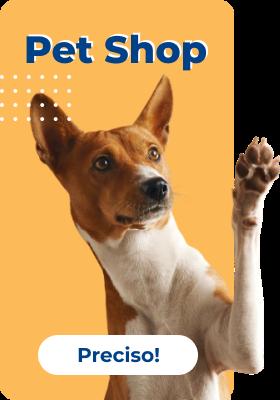 Mini Banner Pet