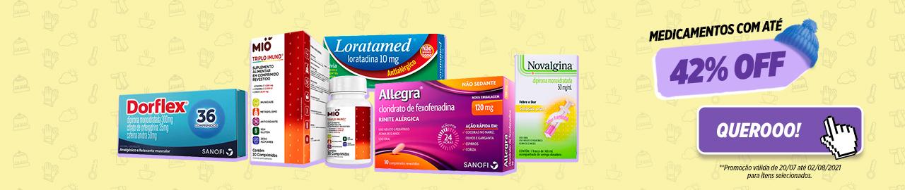 Medicamentos Geral - Tab 358