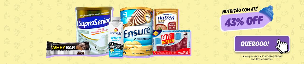 Nutrição Geral - Tab 358