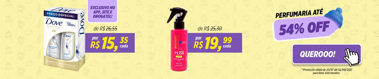 Perfumaria 4 - Tab 358