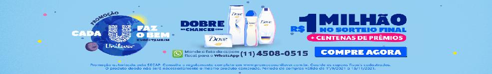 Unilever Dove - Setembro