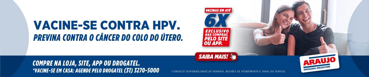 Vacina - HPV