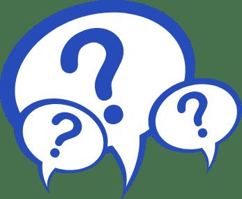 imagem de perguntas